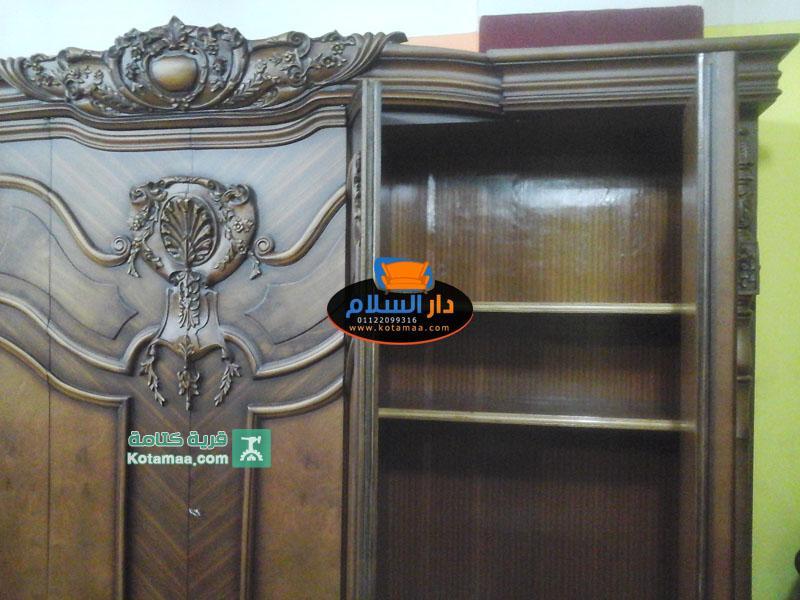 غرف نوم ايطالى 2015 دار السلام (4)