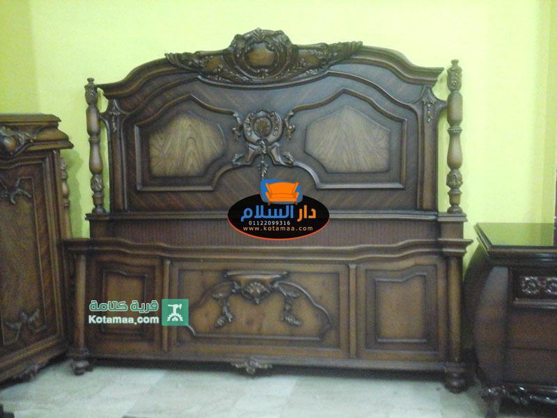 غرف نوم ايطالى 2015 دار السلام (5)