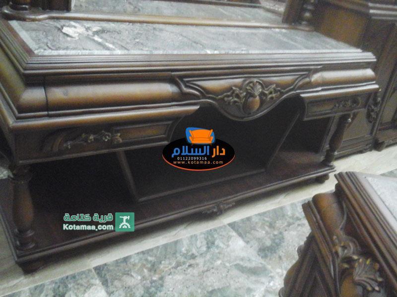 غرف نوم ايطالى 2015 دار السلام (9)