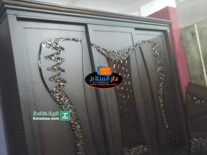غرف نوم بالصور غرفه نوم جرار 2015 (4)