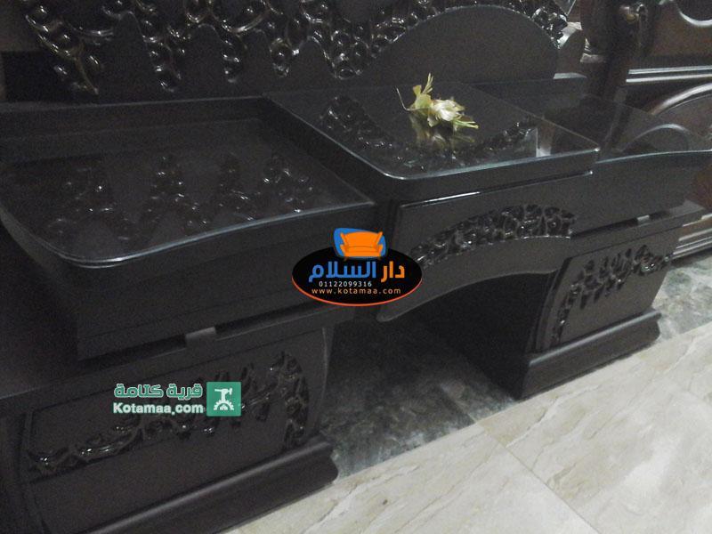 غرف نوم بالصور غرفه نوم جرار 2015 (7)