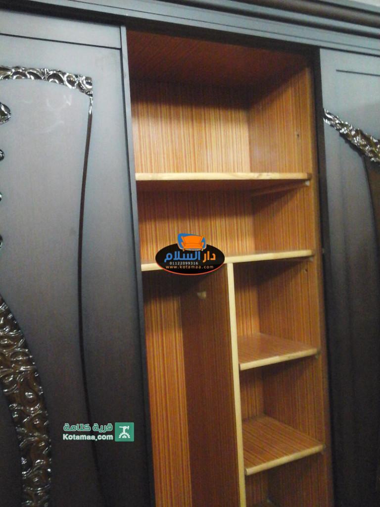 غرف نوم بالصور غرفه نوم جرار 2015 (8)