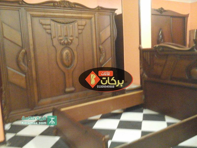 غرف نوم جديده استيل 2015 (5)