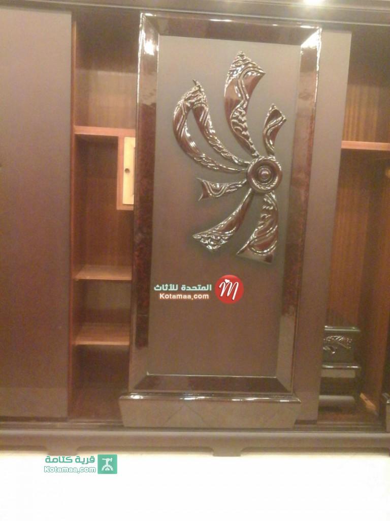 غرف نوم جرار حديثه 2015 (5)