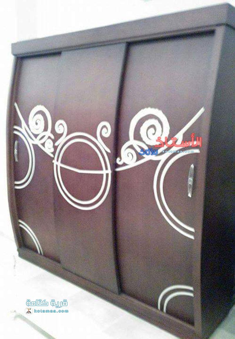 غرف نوم جرار حلق (1)