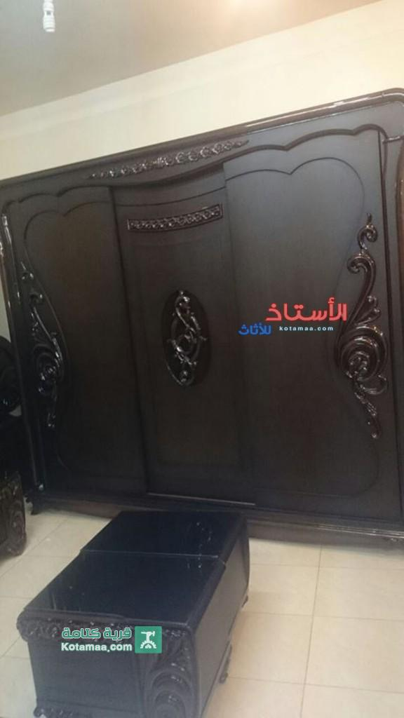 غرف نوم جرار مودرن حديثه 2016 (1)