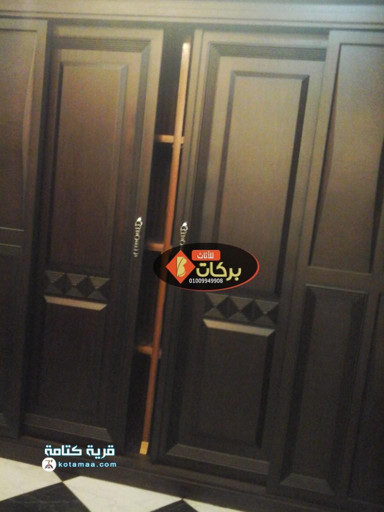 غرف نوم جرار 4 ضلفه (2)