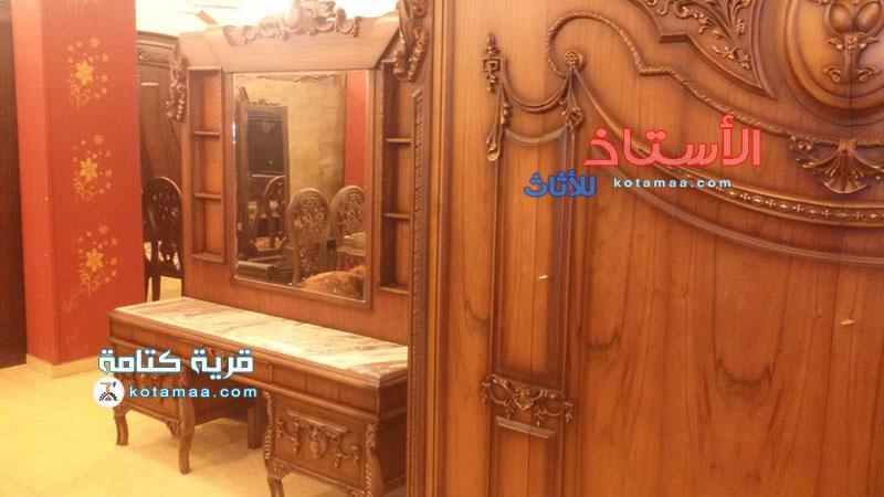غرف نوم كلاسيك النسر (2)