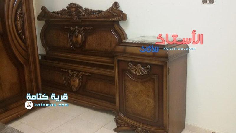 غرف نوم كلاسيك قريه كتامه (1)