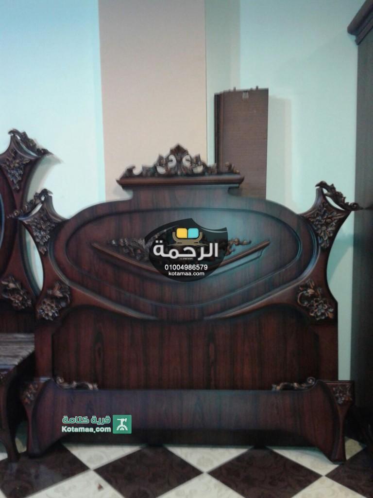 غرف نوم كلاسيك 2015 حديثه (8)