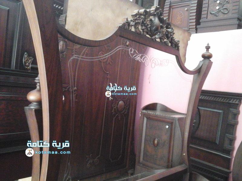 غرف نوم كلاسيك 2015 (5)
