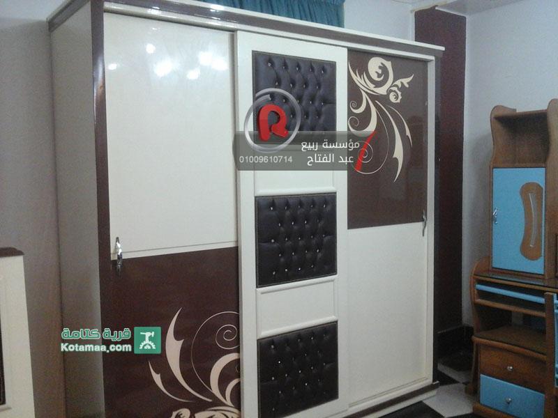 غرف نوم مودرن جرار اطفال 2015 (2)