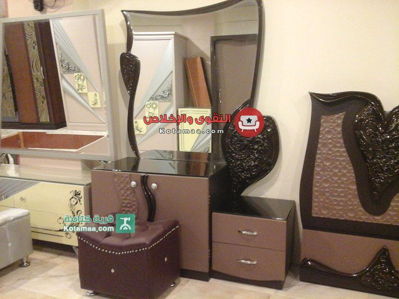 غرف نوم مودرن جرار قصر التقوى والاخلاص (5)