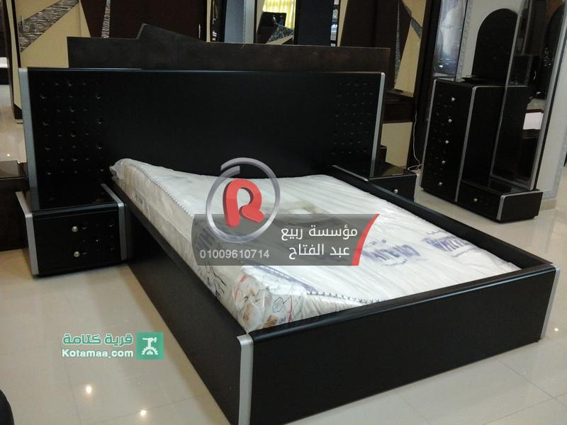 غرف نوم مودرن جرار كتامه 2015 (1)