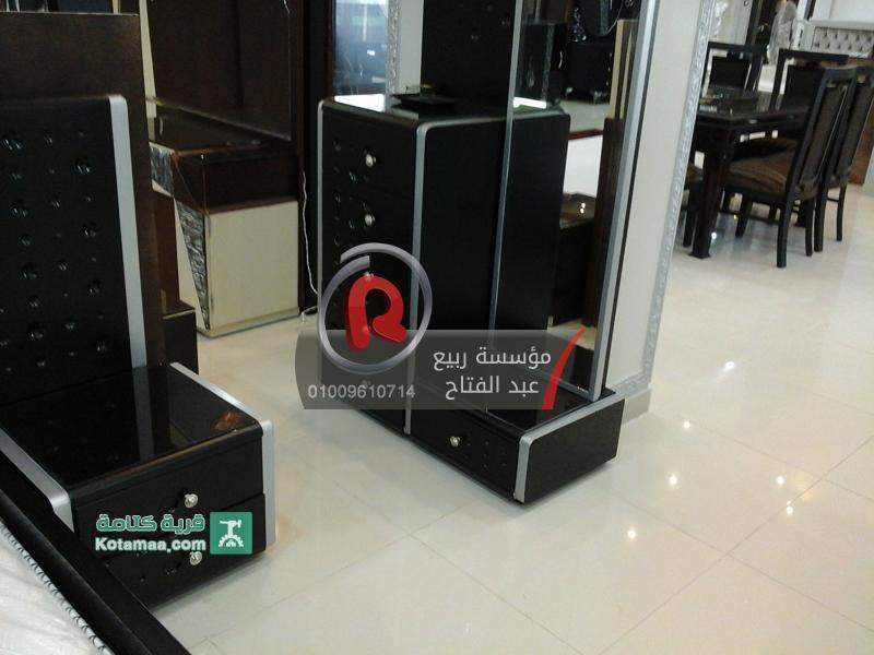غرف نوم مودرن جرار كتامه 2015 (2)