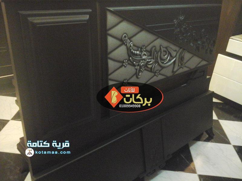 غرف نوم مودرن جرار مضلع 2015 (3)