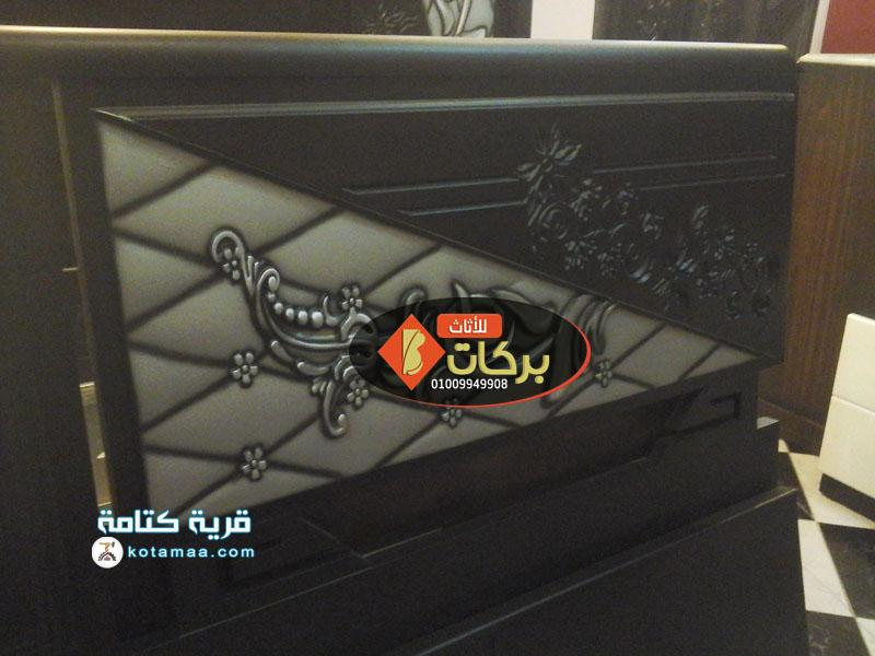 غرف نوم مودرن جرار مضلع 2015 (4)