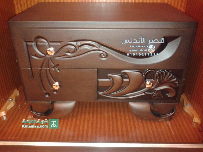 غرف نوم مودرن جرار معرض الاندلس (4)