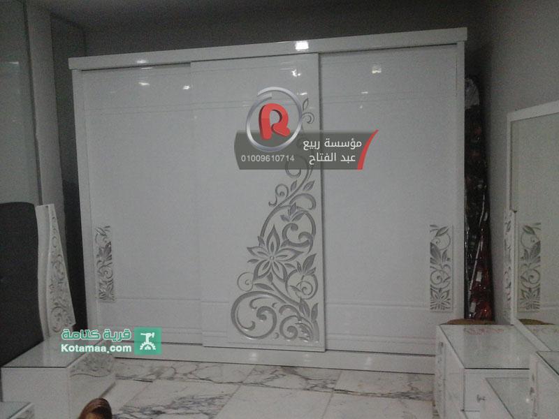غرف نوم مودرن جرار موديل 2020 عاشقة الاثاث