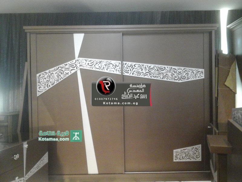 غرف نوم مودرن جرار 2016 مؤسسه المهندس (1)