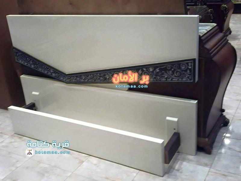 غرف نوم مودرن جرار (4)