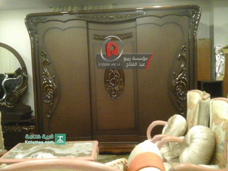 غرف نوم مودرن حديثه جرار 2015 (1)