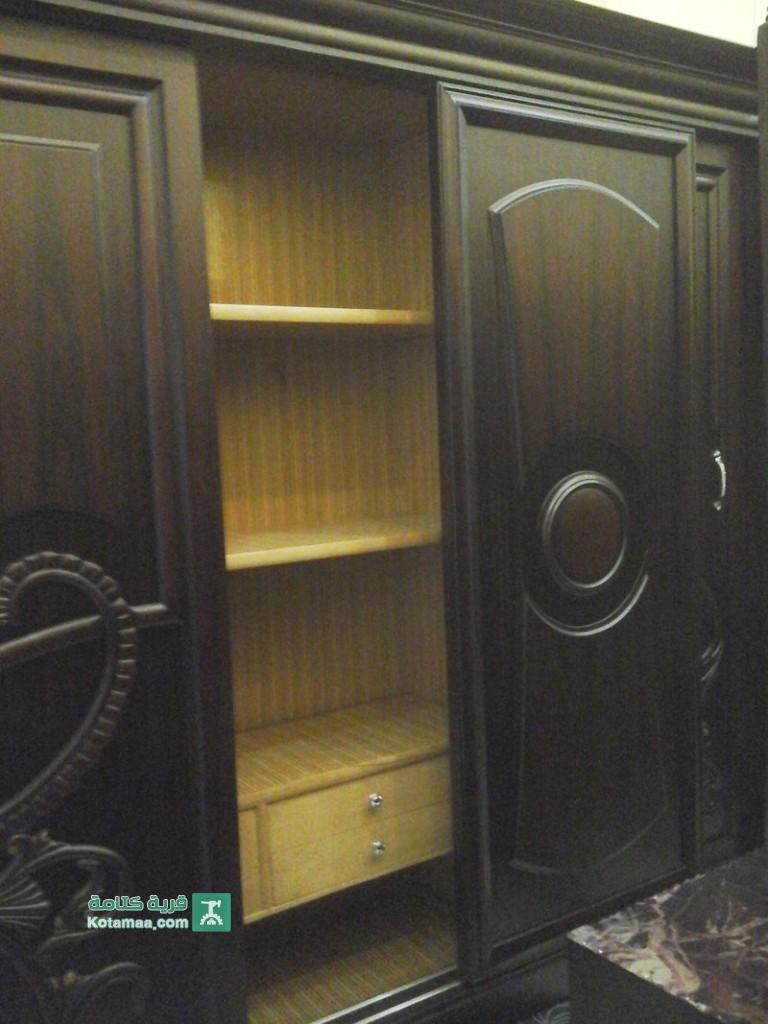 غرف نوم مودرن - صور غرف نوم جرار 2015 (5)