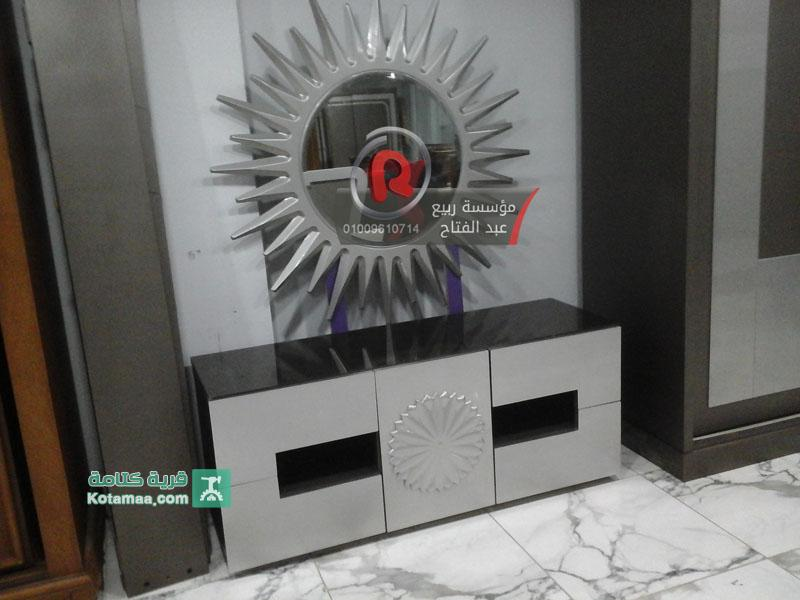 غرف نوم مودرن قرية كتامه