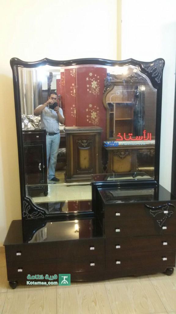 غرف نوم مودرن كاملة 2015 (4)
