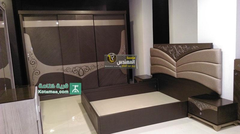 933741c43 غرف نوم مودرن جرار تركى 2017 للعرسان