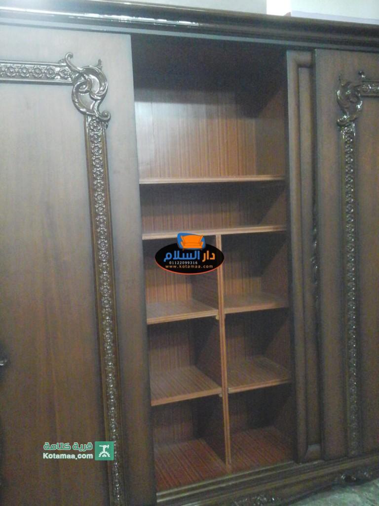 غرف نوم مودرن (3)
