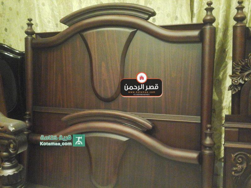 قصر الرحمن غرف نوم كلاسيك 2015