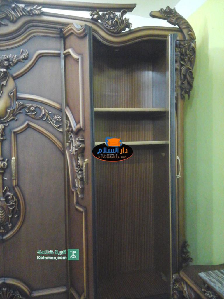 غرف نوم ايطالي